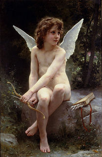 390px-William-Adolphe_Bouguereau_(1825-1905)_-_Love_on_the_Look_Out_(1890).jpg